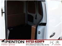 Citroen Berlingo 1.6 HDi L1 625 Enterprise Panel Van 5dr - ONE OWNER - LOW MILEAGE!