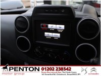 Citroen Berlingo 1.6 HDi L1 625 Enterprise Panel Van 5dr - NEW SHAPE - LOW MILEAGE!