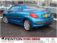 Peugeot 207 1.6 THP GT 2dr - LOW MILES - GREAT VALUE !!