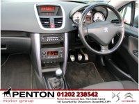 Peugeot 207 1.6 THP GT 2dr - GREAT COLOUR - LOW MILEAGE!