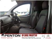 Citroen Nemo 1.3 HDi 16v Enterprise Panel Van 3dr - GREAT COLOUR - LOW MILEAGE