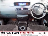 Citroen C4 Grand Picasso 1.6 HDi 16v Exclusive EGS 5dr - DIESEL AUTO - LOW MILEAGE!