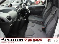 Peugeot Expert 2.0 HDi (EU5) L1 H1 Professional 4dr -AIR CON -BLUETOOTH -LOW MILES