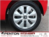 Citroen C1 1.0 VTi Feel 3dr - NEW SHAPE - LOW MILEAGE!