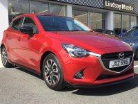 Mazda Mazda2 1.5 Sport Black II 5dr