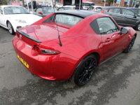 Mazda Mazda MX-5 2.0 Launch Edition 2dr