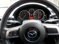 Mazda Mazda MX-5 1.8i [Option Pack] 2dr