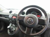 Mazda Mazda2 1.3 Black Edition 5dr