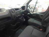 VAUXHALL MOVANO R4500 L4H1 C/C CDTI DRW S/S