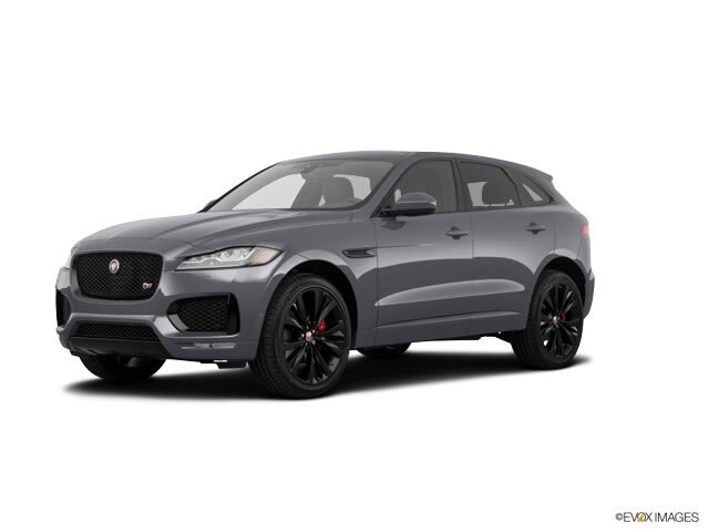 Used Jaguar F Pace Glen Cove Ny