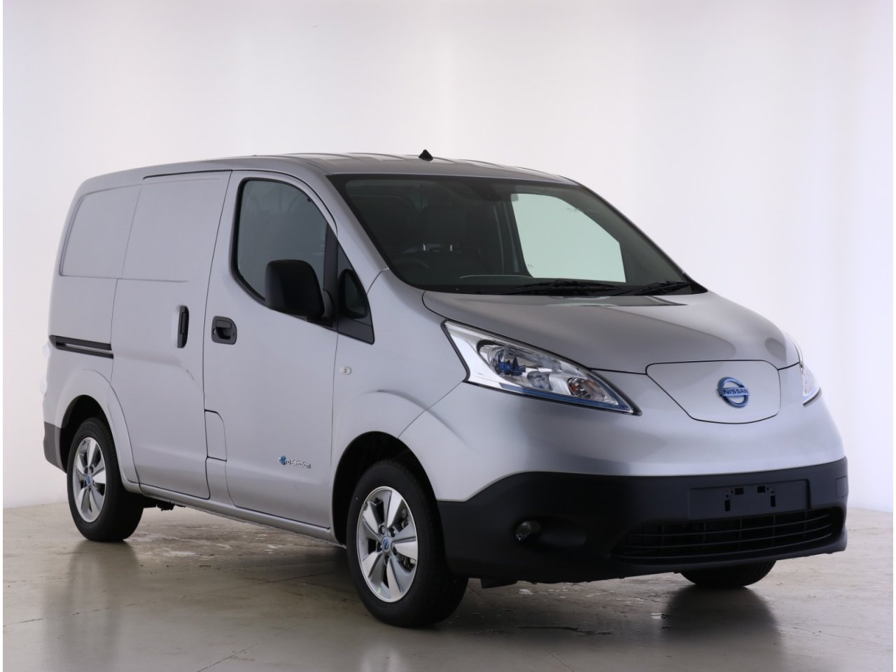 Nissan e-NV200 Electric 80kW Tekna Van Auto 40kWh Automatic