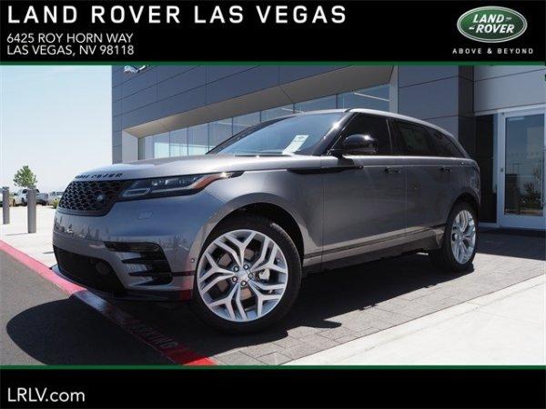 Range Rover Las Vegas >> New