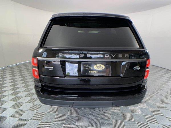 Range Rover Gwinnett >> New