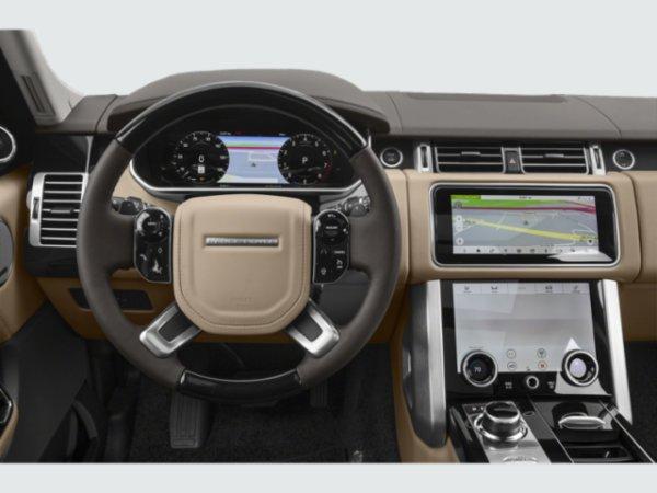 Hornburg Land Rover >> New Inventory Land Rover Range Rover Hornburg Land Rover