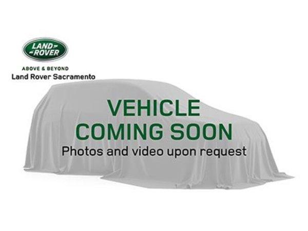 Land Rover Sacramento >> New