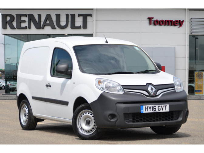 Renault Kangoo Business Dci ML19