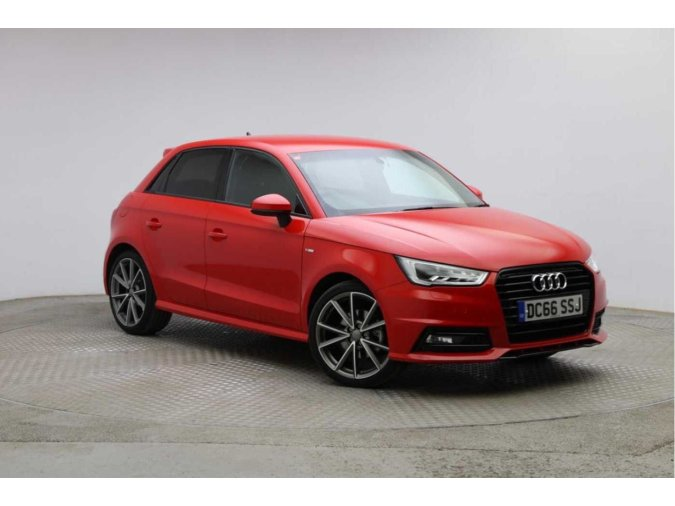 used audi a1 | taggarts group