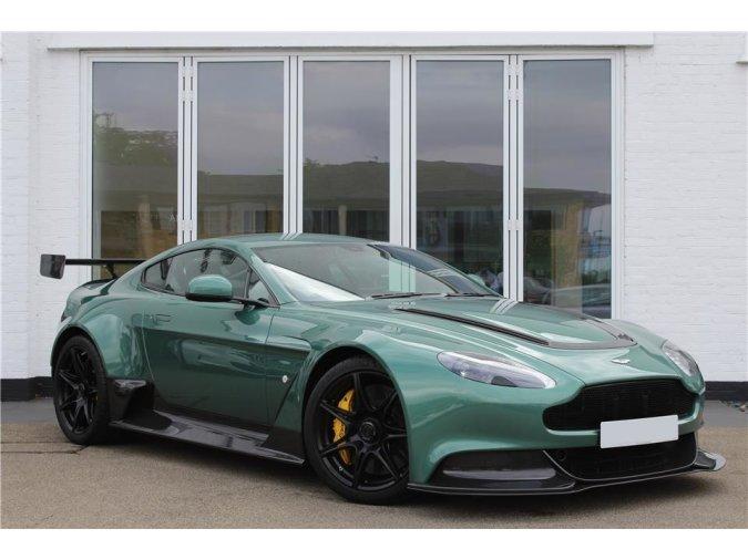 Used Cars | Walton-on-Thames | HWM Aston Martin